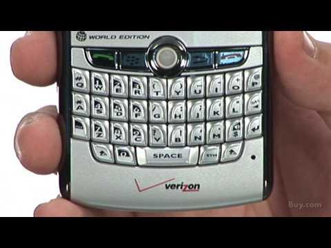 Blackberry 8830 World Edition CDMA Cell Phone