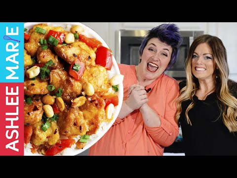 Better than takeout Chinese recipes | guest The Recipe Critic - Top Food Blogger #1