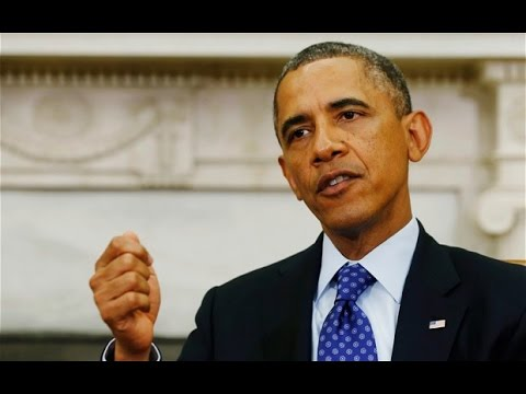 US  Obama Vows to Keep Up Pressure on Somalia's Shebab