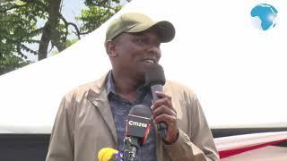 Kimani ichung'wa confident DP Ruto will be President come 2022