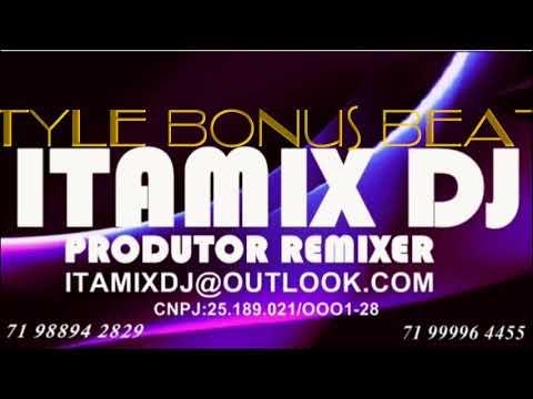FREESTYLE BONUS BEAT ITAMIX DJ