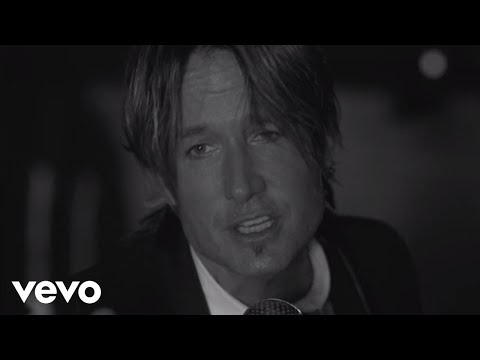 Keith Urban Blue Ain't Your Color music videos 2016 country