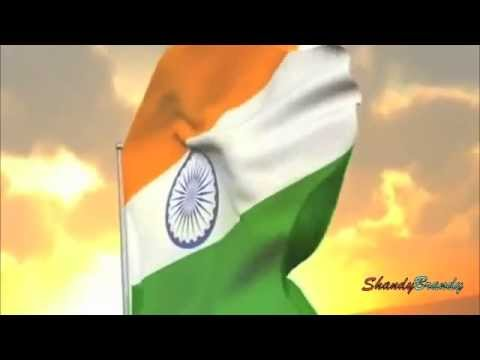 National Anthem of India: (Heavy Metal Version)