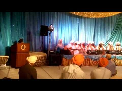 Sikhs Baisakhi festival, Los Angeles 2011