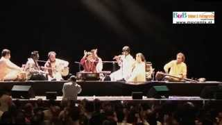 Mousumi Oberoi performing with Jagjit Singh in the Netherlands part 2