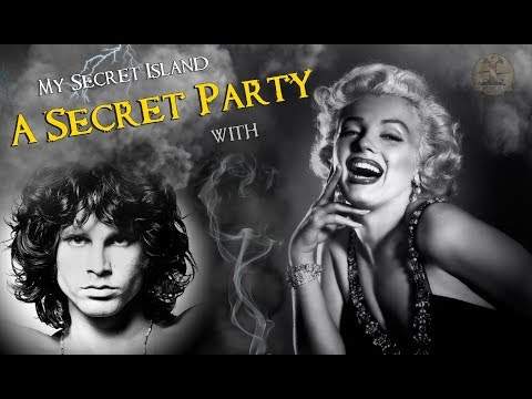My Secret Island - A Secret Party