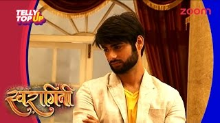 Sanskar Will Be Seen In Beard Looks In 'Swaragini | #TellyTopUp