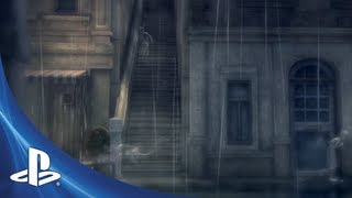 Gravity Rush Yapımcısından Yeni Oyun; Rain