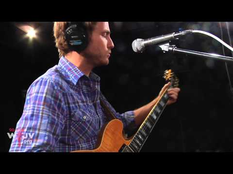 Lord Huron - Man Who Lives Forever (Live @ WFUV, 2012)