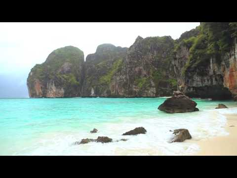 Maya Bay, Thailand - The Most Beautiful Beach!