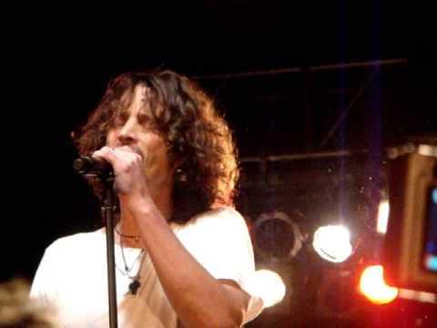 Chris Cornell - Take Me Alive