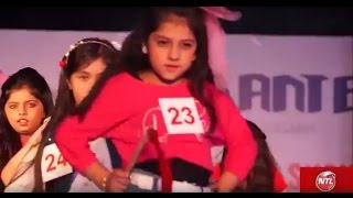 Teen and Junior Fashion Show India