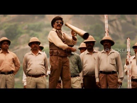 Padayappa Teaser ( Lingaa Bgm ) video