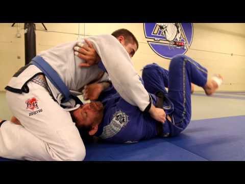 Kurt Osiander Move of the Week - North South Escape Image 1