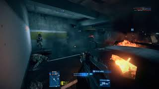 Battlefield 3 Commentary Request QBB-95 Operation 925
