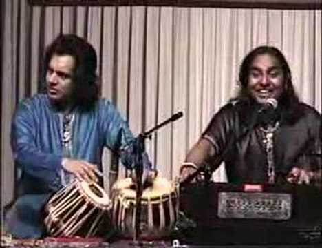 Holiday Gift 1 -- Shafqat Ali Khan & Tari Khan video