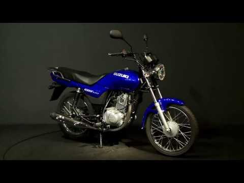 Soi chi tiết Suzuki GD110HU