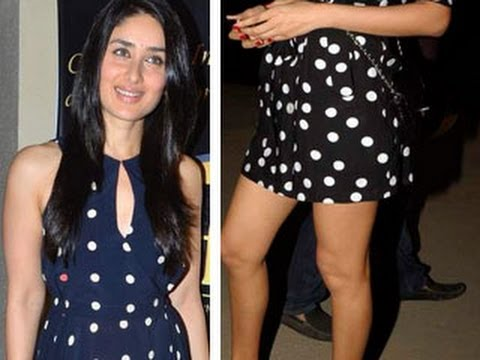Kareena Kapoor Loves The Dots video