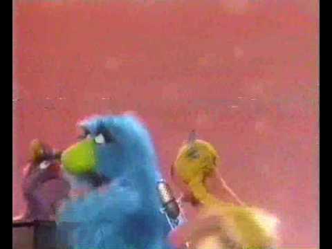 Sesamstraat - Ik wil een monster voor elke dag