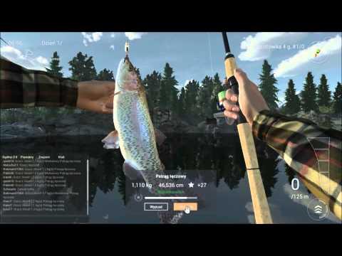 Fisching Planet #1 | Jak Szybko Zarobić Pieniądze