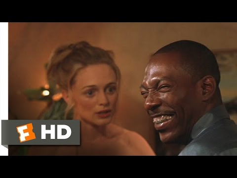 Bowfinger (610) Movie CLIP - Daisys Topless Scene (1999) HD