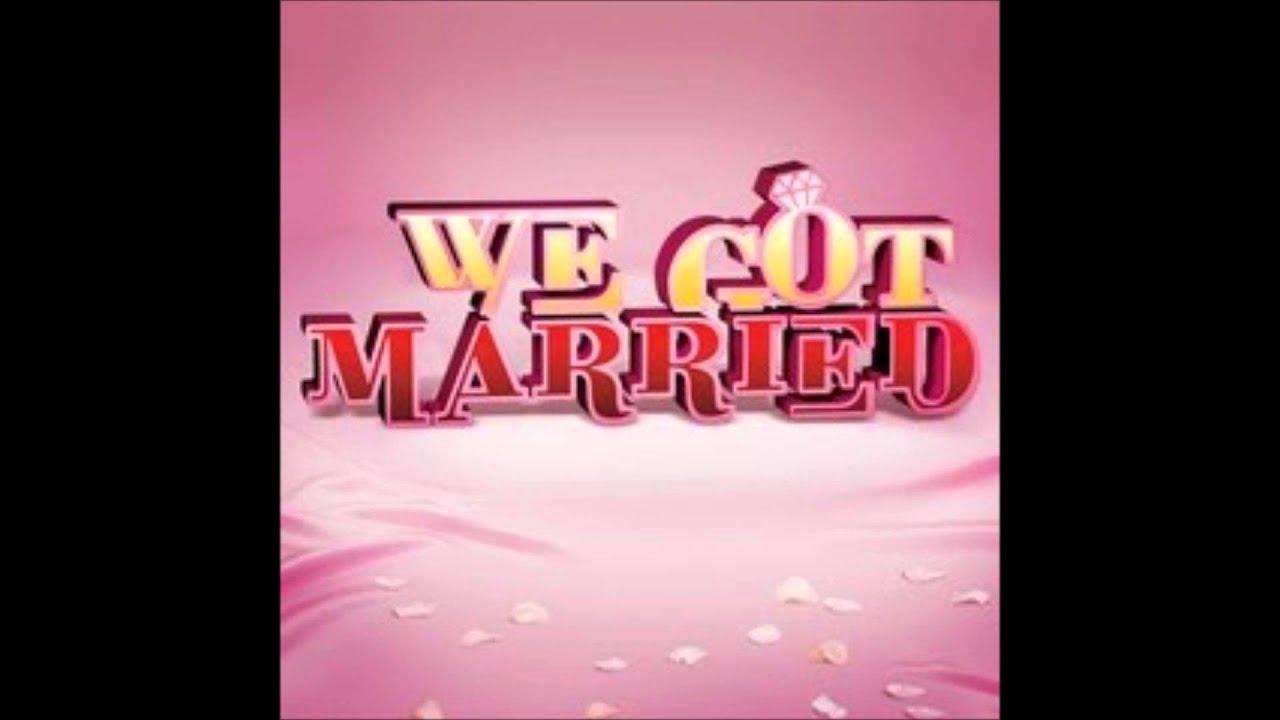 we got married taemin and naeun - YouTube