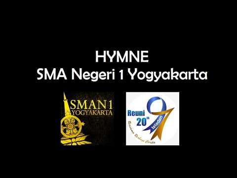 HYMNE SMA Negeri 1 Yogyakarta