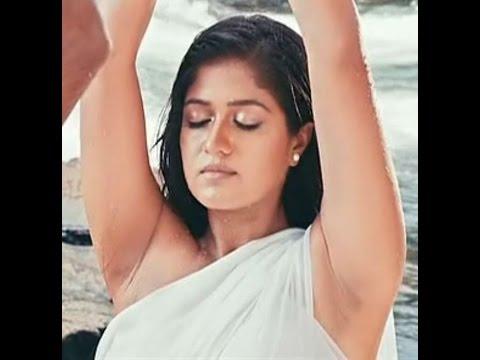 Meghana Raj armpits from Mallu movie thumbnail
