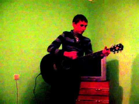 Михаил Круг - Идёт Этап (гитара)