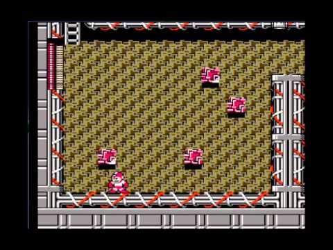Mega Man 3 - Recorded Live Stream (1/3) - User video