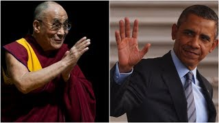 China, tells Obama to scrap Dalai Lama meeting  2/21/14
