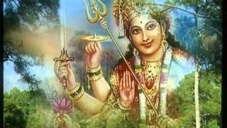 Maa Sherawali Aaja [Full Song] Daya Karo Jagajanani Maa