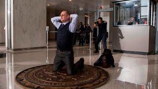 Download The Blacklist - first scene - Reddington surrenders himself to the FBI [HD] 3Gp Mp4