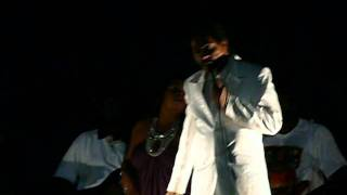 Bobby Rush- Part Two-Capitol Oyster Bar-Sept. 18, 2011