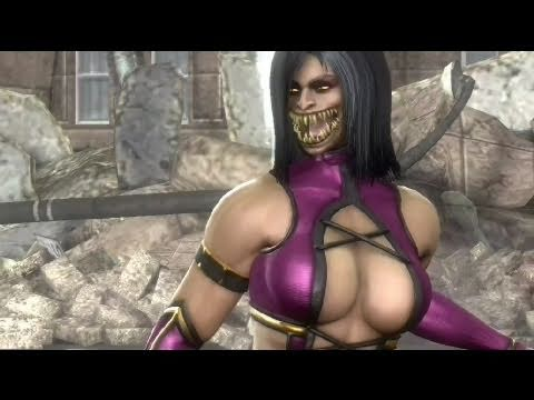 Thumb Mortal Kombat 9: Videos