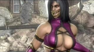 Thumb Videos de Mortal Kombat 9