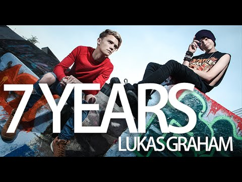 Lukas Graham - 7 Years (Bars and Melody Cover)