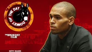 Chris Brown Slams Karrueche's Boyfriend's Style In IG Comments, Claims He Was Hacked