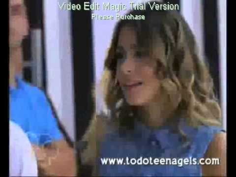 Diego y Violetta   Girlfriend