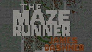 The Maze Runner Server - Teaser Trailer