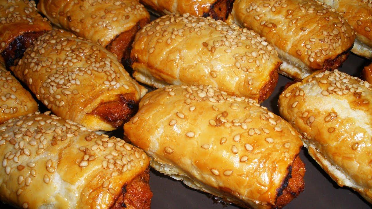 Saladitos de at n caseros aperitivos para fiestas y for Platos para aperitivos