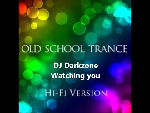 Dj Darkzone - Bigbrother Is Watching You