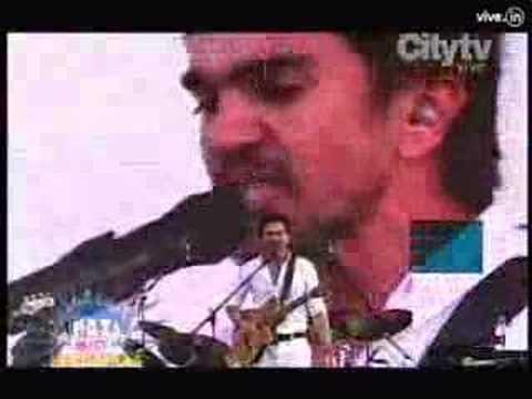 Juanes / La Tierra