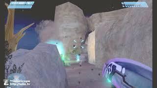 Halo Combat Evolved - Misión 3 (Verdad y Reconciliación)  - Parte 1