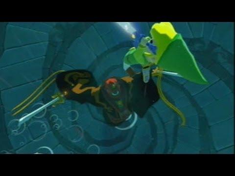 zelda wind waker how to kill dragon roost boss