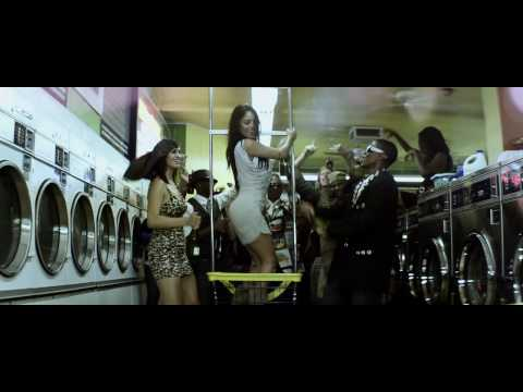 Flo Rida - Club Can't Handle Me ft. David Guetta [Step Up 3D] Video