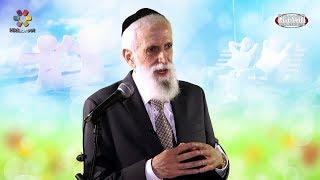 The Impossible Commandment: Love Every Jew - Rabbi Yaaqob Menashe
