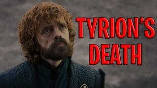 LEAKED! Tyrion Lannister's Death CONFIRMED By The Official Trailer ! | Game of Thrones