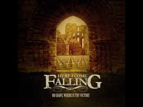 Here I Come Falling - A Ghost Town For Graveyard
