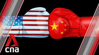 The US-China trade war and how it impacts consumers - and the rest of the world   FAQ